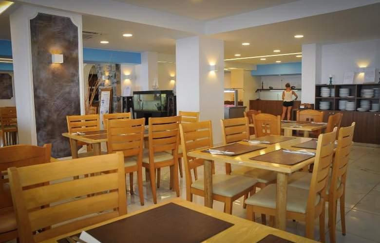 Elounda Water Park Residence - Restaurant - 5