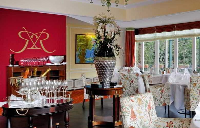 Villa Rothschild Kempinski - Restaurant - 5