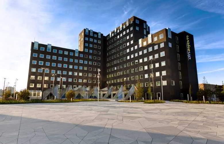 Wakeup Copenhagen Carsten Niebuhrs Gade - Hotel - 0