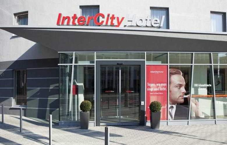 InterCityHotel Mainz - General - 2