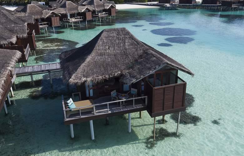 Anantara Veli Maldives Resorts - Room - 28