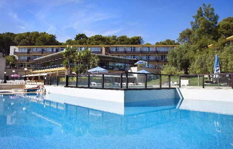 Comtat Sant Jordi - Hotel - 10