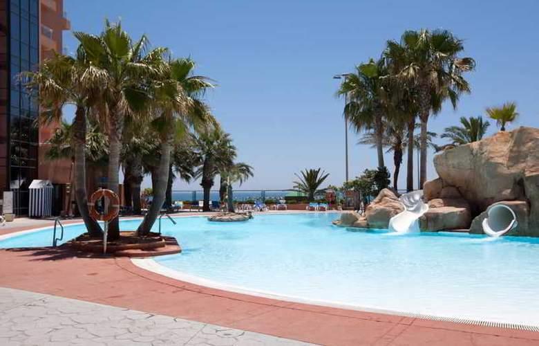 Best Roquetas - Pool - 13