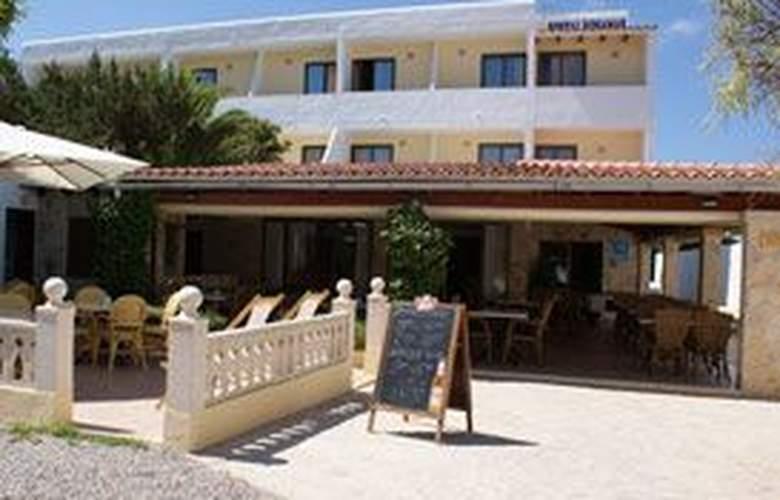 Rosamar - Hotel - 0