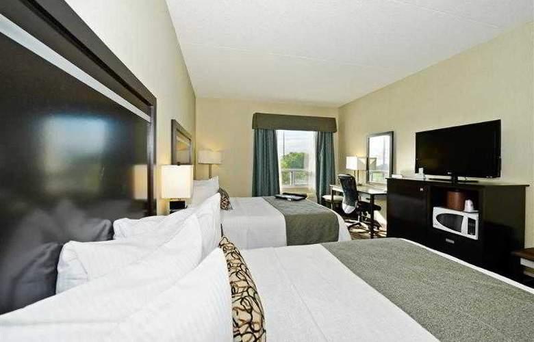 Best Western Plus Travel Hotel Toronto Airport - Hotel - 30