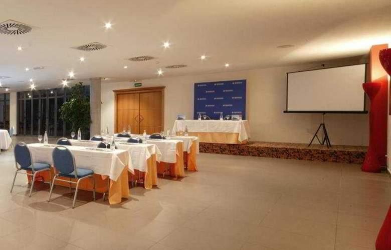 Ohtels Campo de Gibraltar - Conference - 10