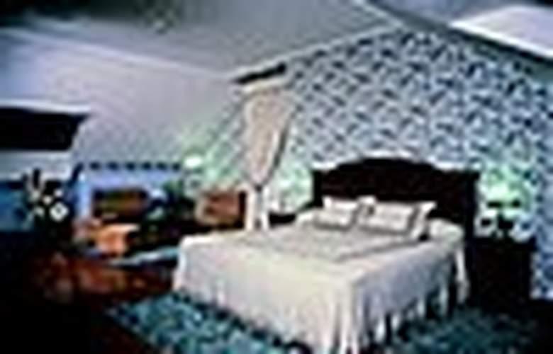 Conde Ansurez - Room - 1