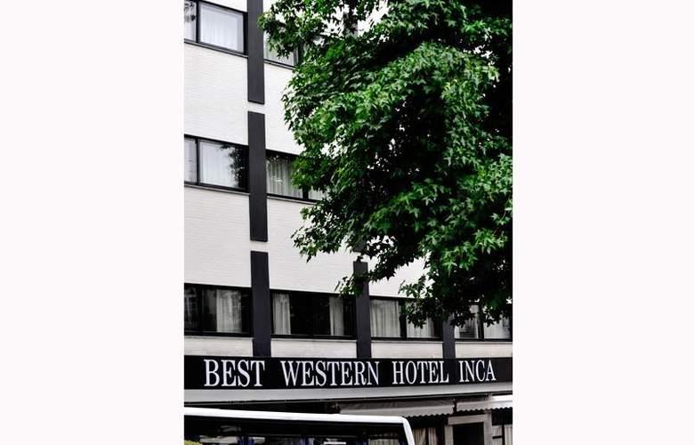 Best Western Inca - Hotel - 50