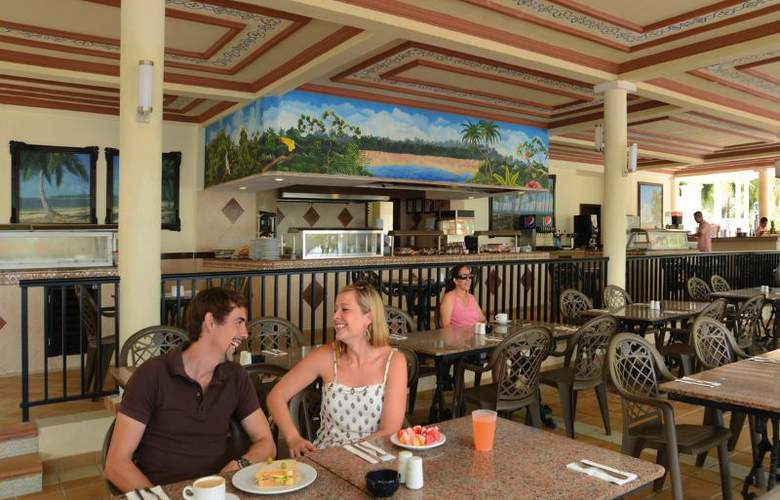Riu Lupita - Restaurant - 15