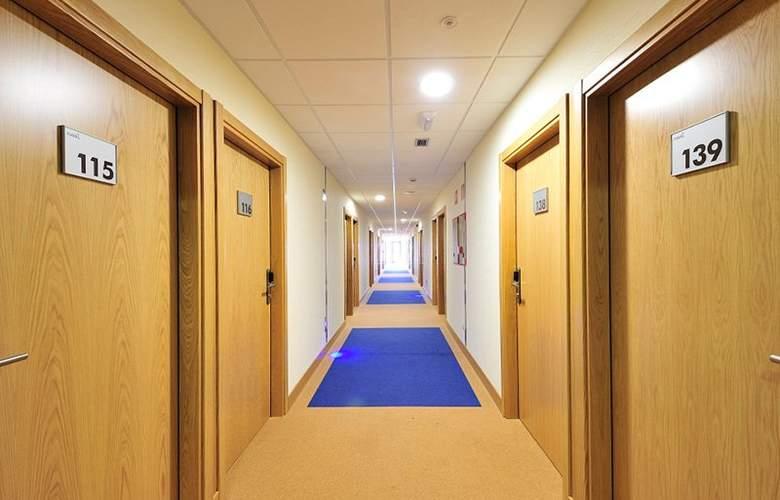 Sercotel Naval - Room - 12