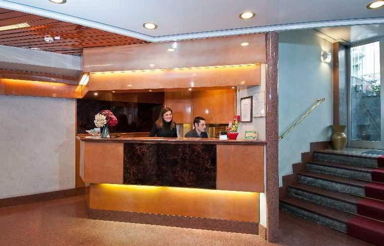 Lido - Hotel - 3