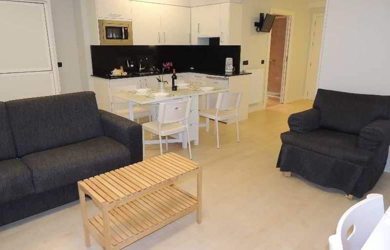 Apartamentos Mundaka - Room - 22