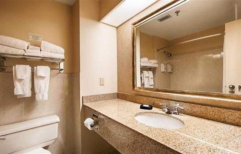 Best  Western Plus Cairn Croft Hotel - Hotel - 40