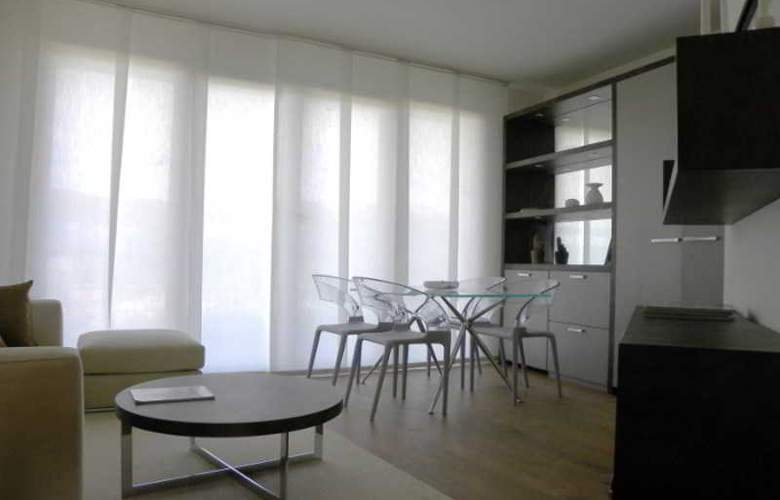 Abitalia Tower Plaza - Room - 29