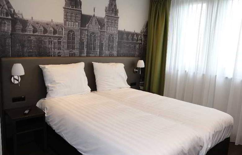 Royal Amsterdam Hotel - Room - 1