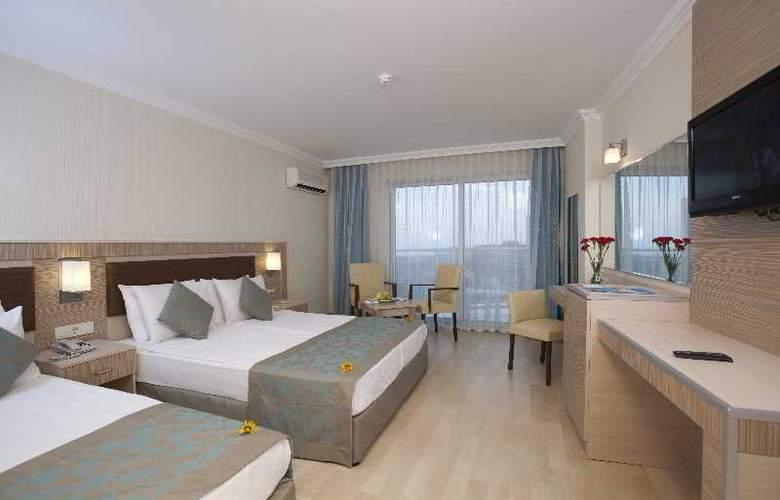 Narcia Resort Side - Room - 13