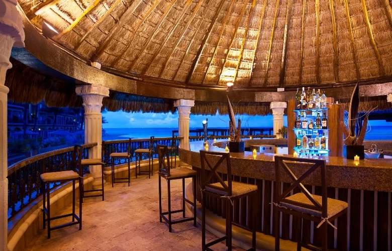 Panama Jack Resorts Gran Porto Playa del Carmen - Restaurant - 27