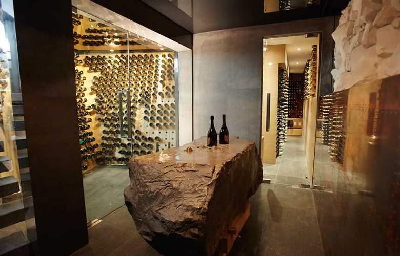 Ellerman House - Restaurant - 23