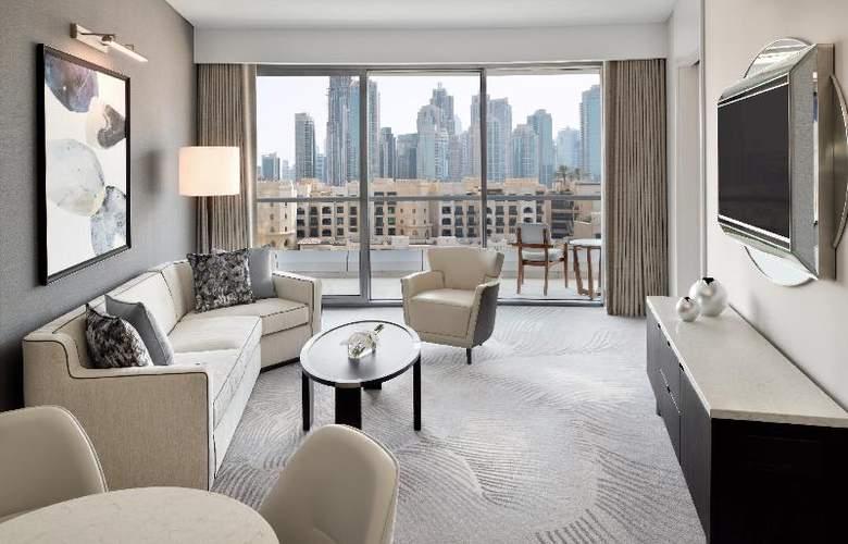 The Address Downtown Dubai - Room - 2