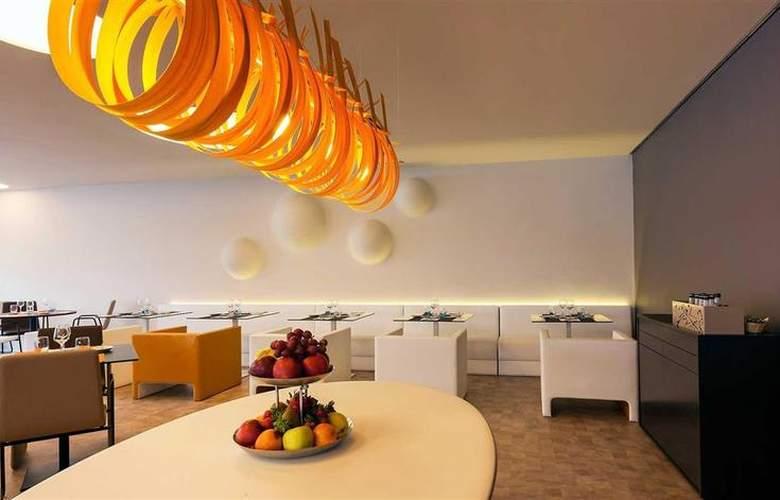 Novotel Setubal - Restaurant - 63