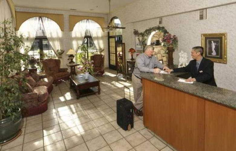 Sands Inn And Suites - General - 2