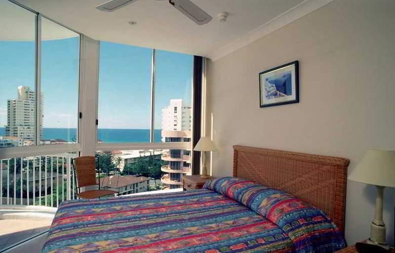 Surf Parade Resort - Room - 1