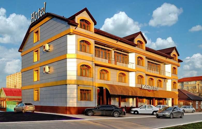 Maldini - Hotel - 0