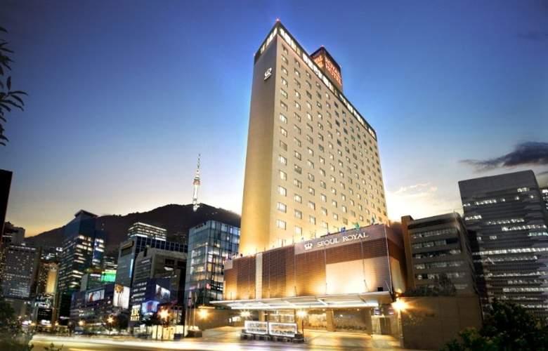 Seoul Royal - Hotel - 0