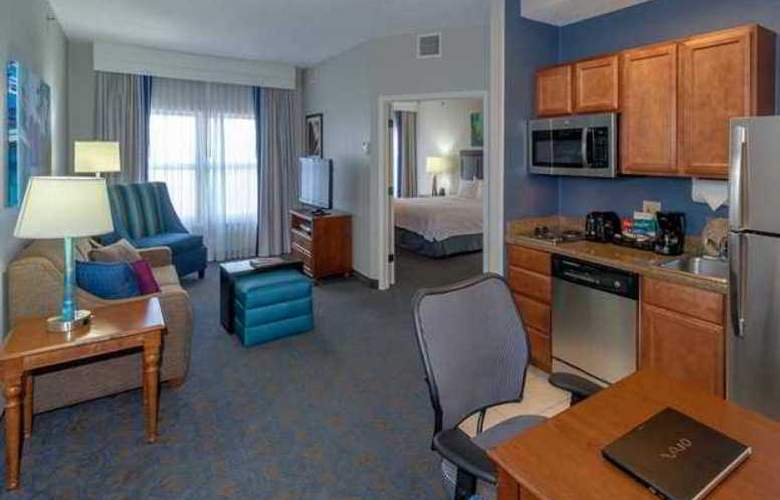 Homewood Suites by Hilton New Orleans - Hotel - 4