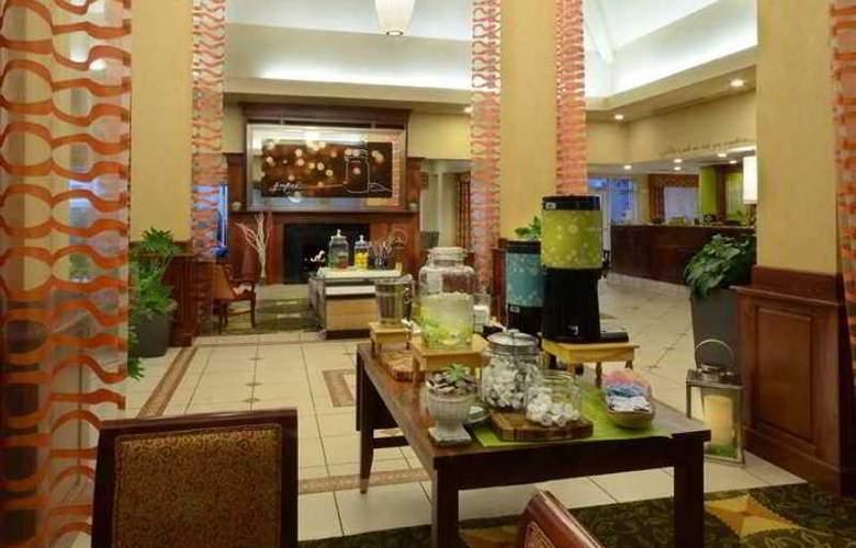 Hilton Garden Inn Greensboro - Hotel - 2