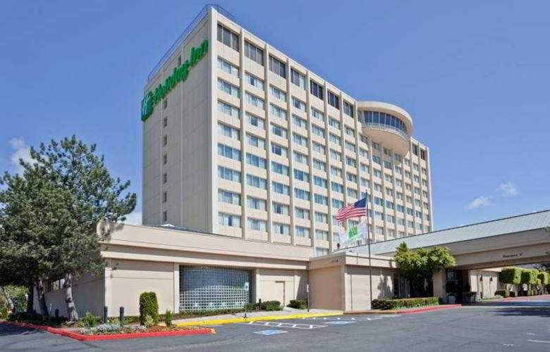 Crowne Plaza Seattle Airport - Hotel - 0
