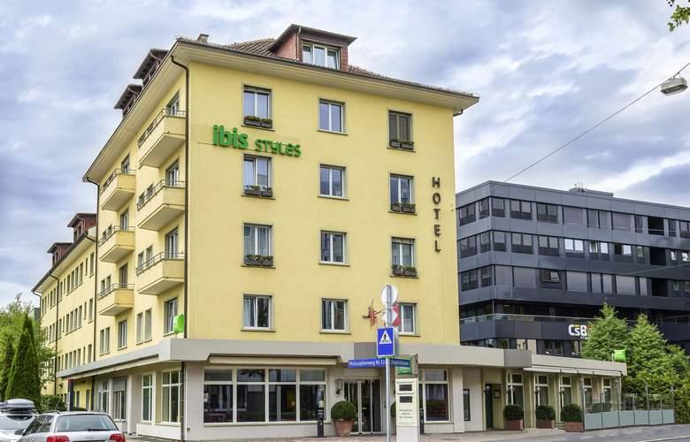 Ibis Styles Bern City - Hotel - 0