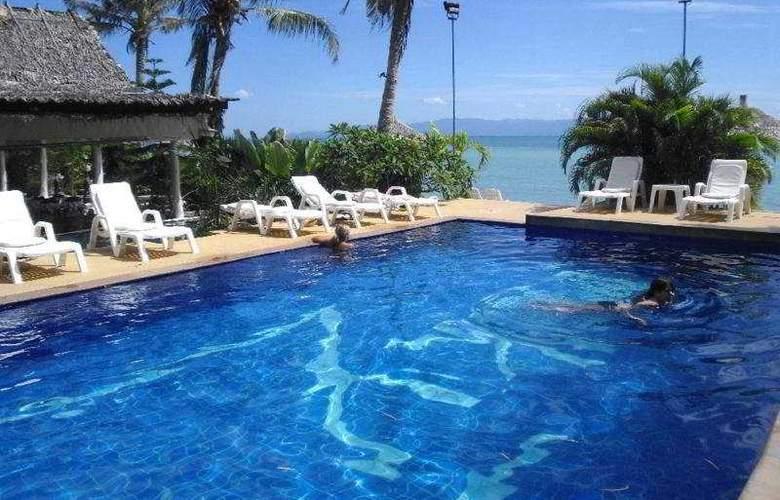 Milky Bay Resort Koh Phangan - Pool - 1
