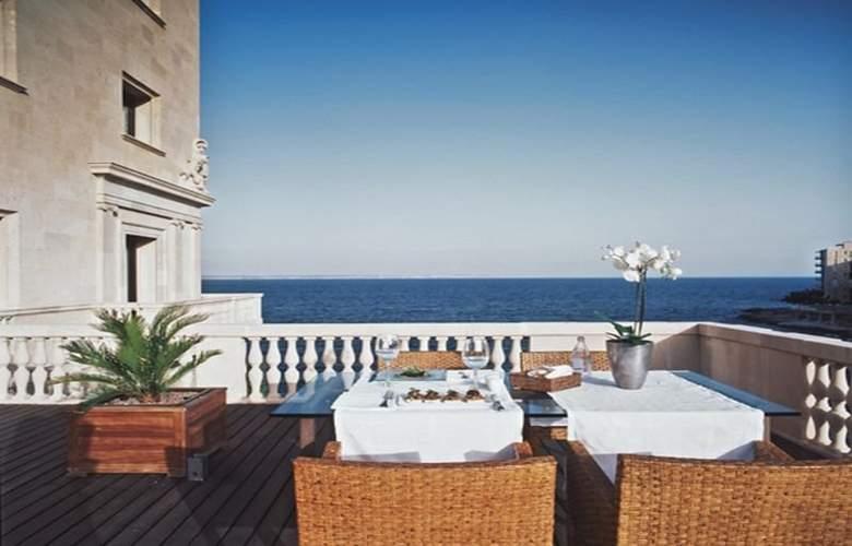 Hospes Maricel - Terrace - 22