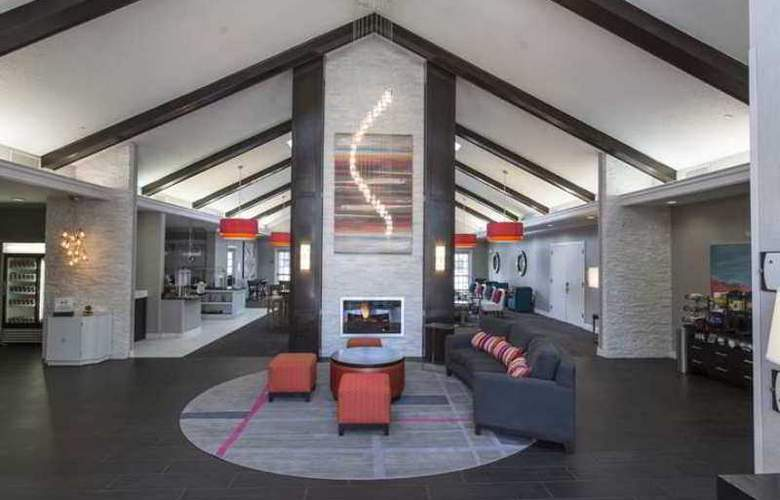 Homewood Suites by Hilton Savannah - Hotel - 0