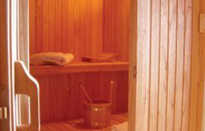 Finisterris Lodge Relax & Spa - Sport - 6