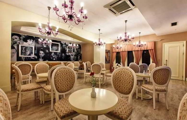Adalya Resort Spa Hotel - Restaurant - 40