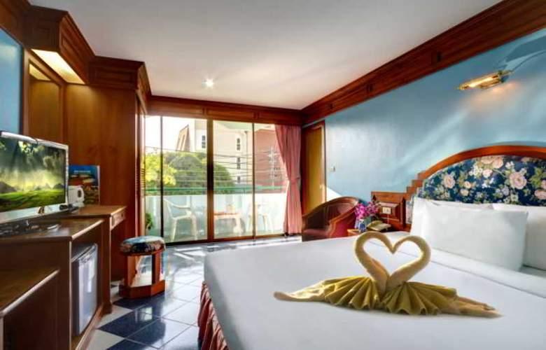Anchalee Inn Phuket - Room - 4