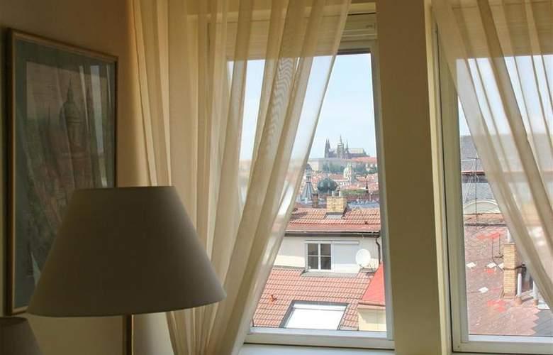 Best Western City Hotel Moran - Room - 59