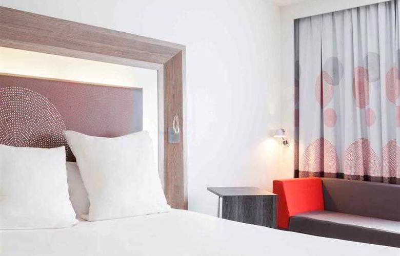 Novotel Nantes Carquefou - Hotel - 2