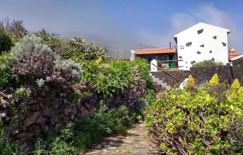 Casas Rurales Herreñas - Hotel - 12