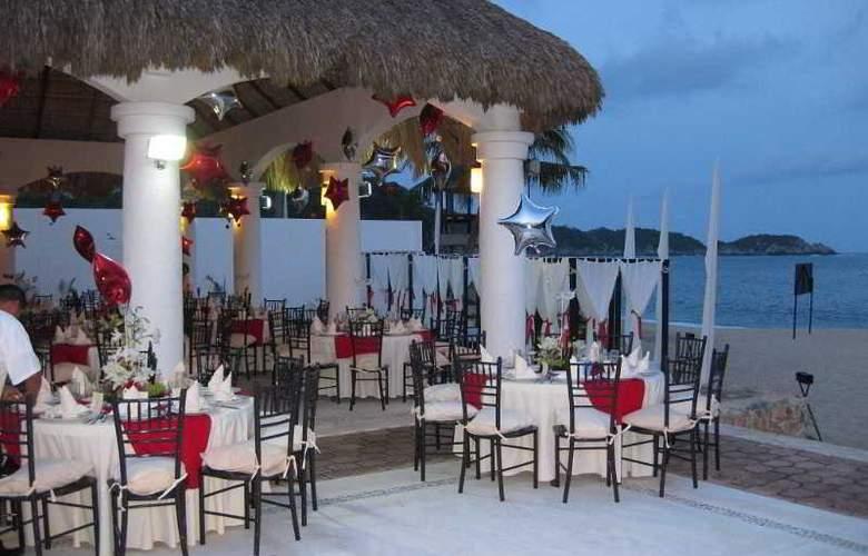 La Isla Huatulco - Conference - 20