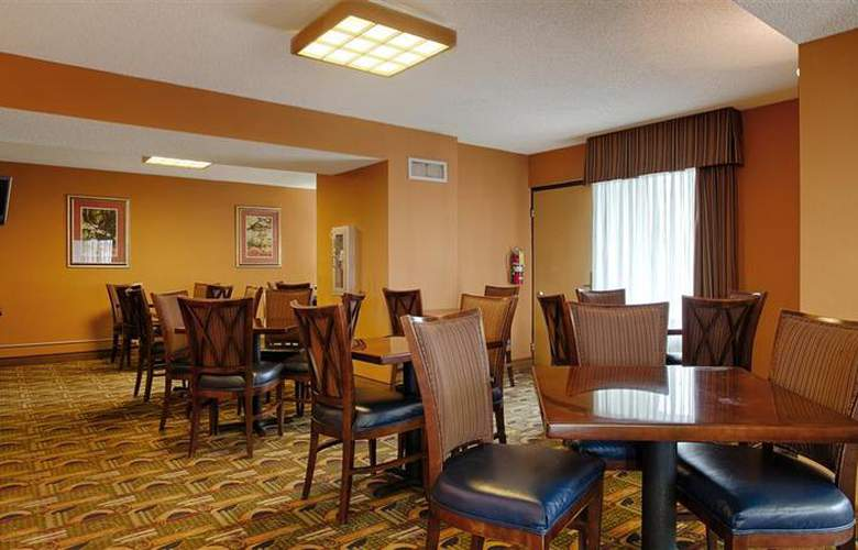 Best Western Flagship Inn - Restaurant - 56