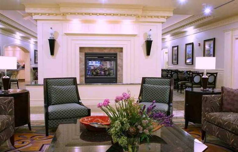 Homewood Suites by Hilton Hagerstown - Hotel - 0