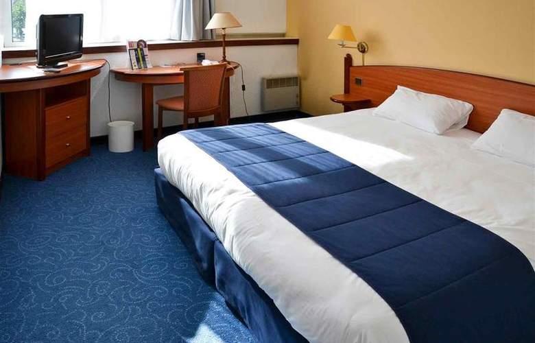 Mercure Saint Lo Centre - Room - 28