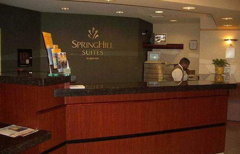 SpringHill Suites Los Angeles LAX/Manhattan Beach - Hotel - 7