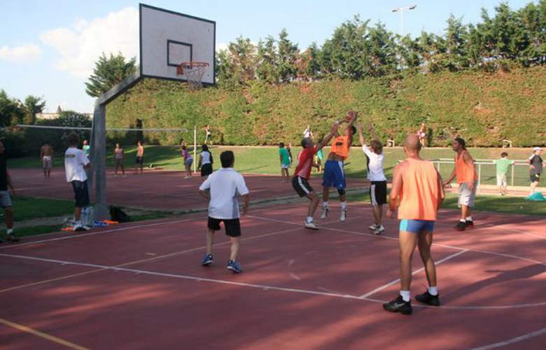 Garden Club Toscana - Sport - 43