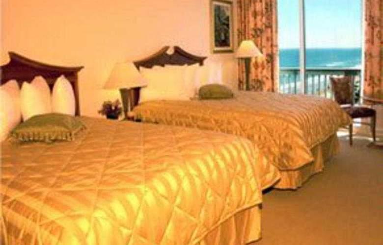 Daytona Beach Resort and Conference Center - Room - 0