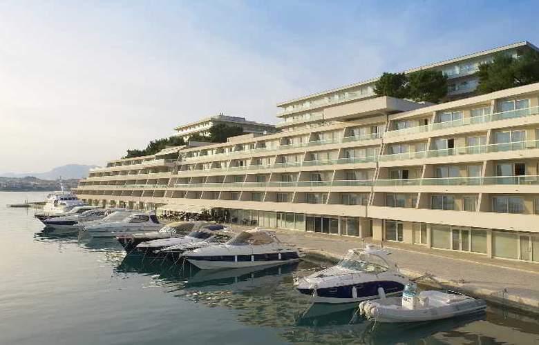 Le Meridien Lav Split - Hotel - 19