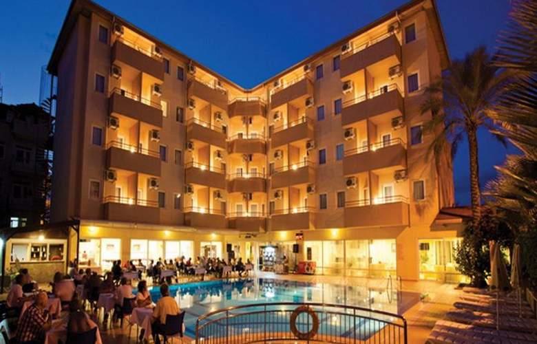 Helios Hotel - Hotel - 0